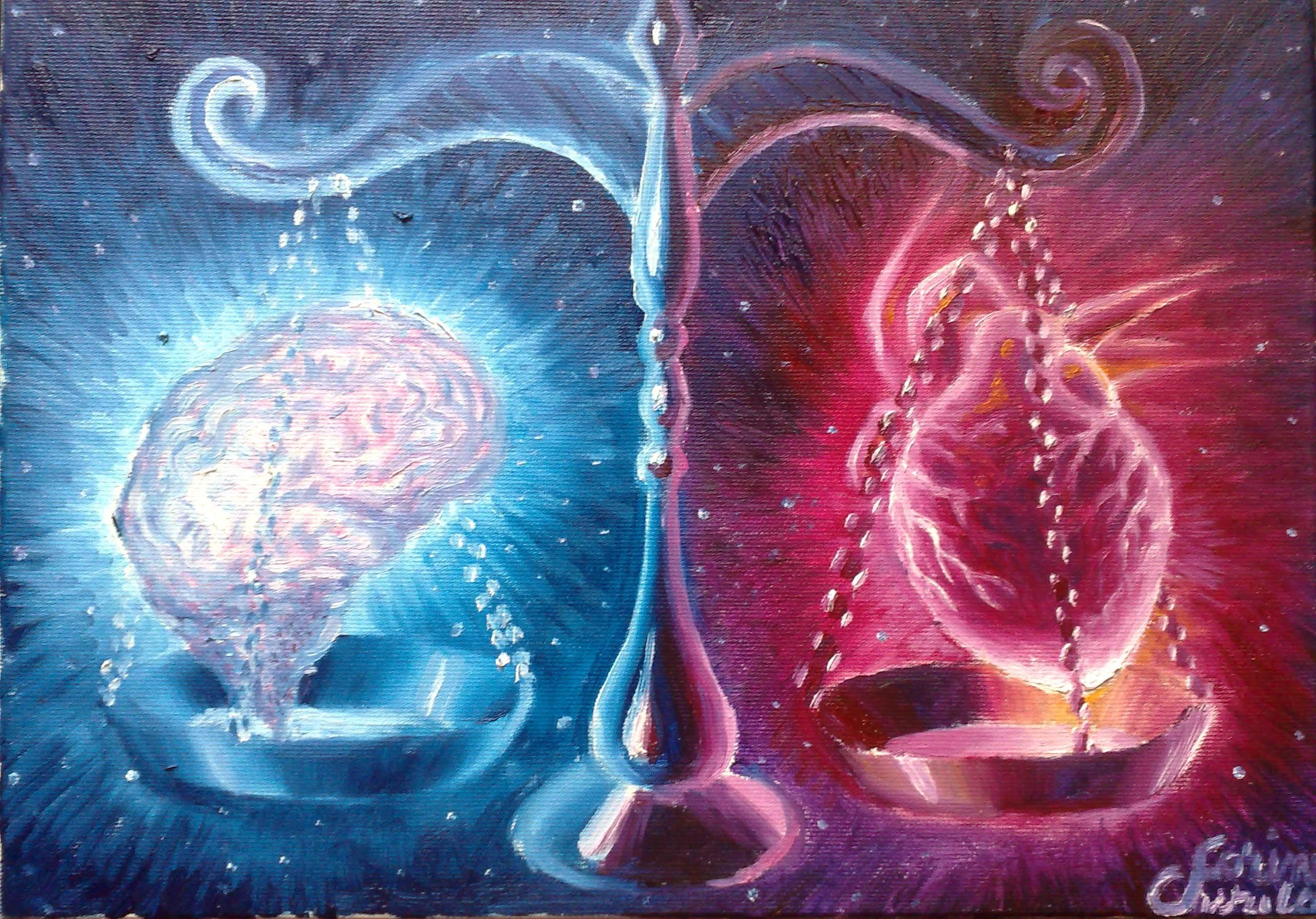 meditation, healing, 修行, 心靈成長, 大腦重塑, 神經重塑, 心臟, 心的力量, 平靜, 你的心是最強大的魔法