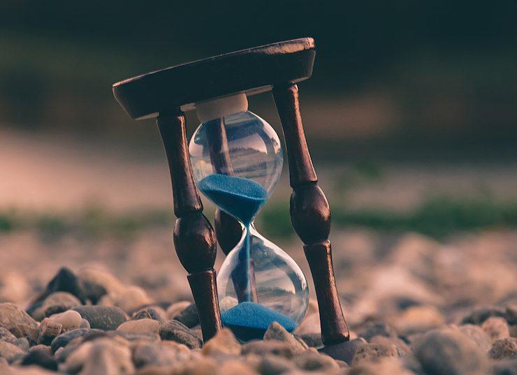 時間運用, 自由工作者, 人身自由, 斜槓, 大腦重塑, 黃金一小時